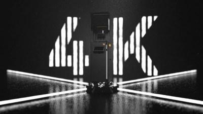 UltraCraft A2D 4K: HeyGears' high-precision large-volume 3D printer