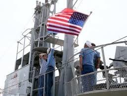 Navy Veteran Mesothelioma