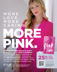 Tanger Outlets Launches 27th Annual Tanger Pink Campaign In Support Of The Ongoing Fight Against Breast Cancer