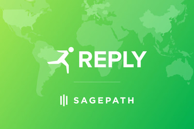 SAGEPATH HAS JOINED THE REPLY NETWORK
