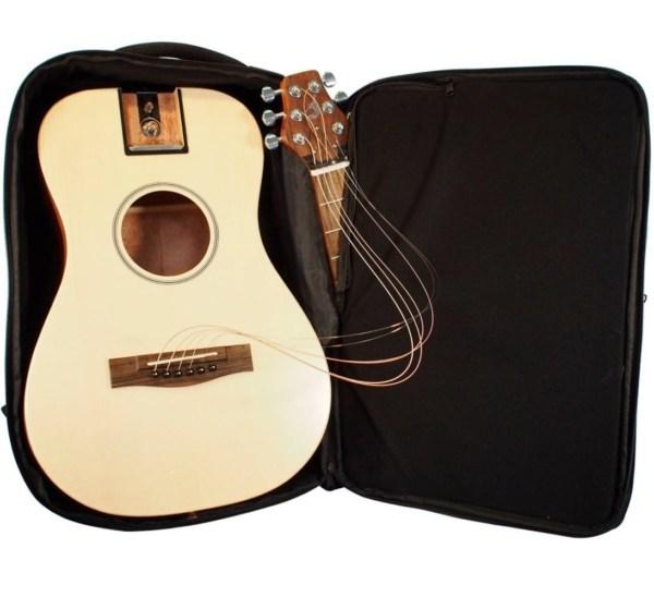 PJ410N - Puddle Jumper Collapsible Travel Guitar