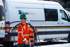 Hydro Ottawa first electric utility in Canada to earn international certification