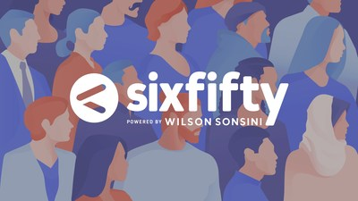 SixFifty Delivers the legal expertise of Wilson Sonsini in an intuitive technology platform. Wilson Sonsini is consistently recognized as a leader in Diversity and Inclusion.