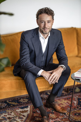Ruud Wanck as new CEO of Candid