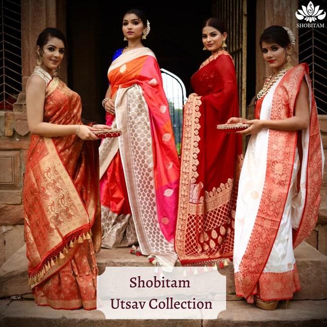 Shobitam Utsav Collection
