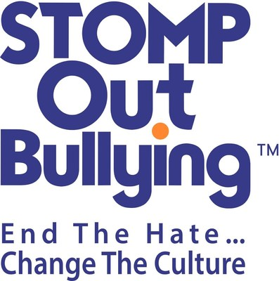 STOMP Out Bullying Announces World Month of Bullying Prevention October 2020
