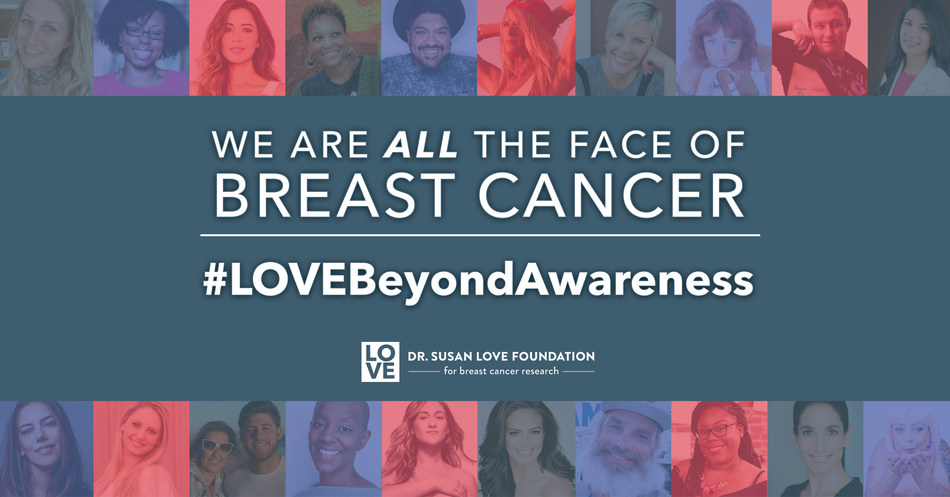 The 2020 #LOVEBeyondAwareness campaign goes beyond awareness to celebrate diversity.