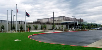 QTS Opens New Mega Data Center in Hillsboro, Oregon