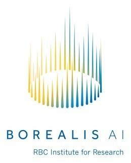 Borealis AI Logo (CNW Group/RBC)