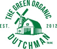 The Green Organic Dutchman Holdings Ltd. Logo (CNW Group/The Green Organic Dutchman Holdings Ltd.)