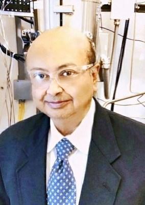 Sourav Sengupta, DuPont Laureate
