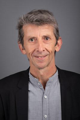 Christophe Fremaux, DuPont Laureate