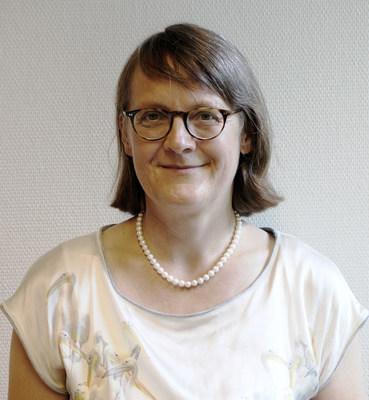Charlotte Horsmans Poulsen, DuPont Laureate