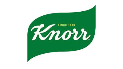 (PRNewsfoto/Knorr)