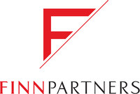 Finn Partners Logo (PRNewsFoto/Finn Partners)