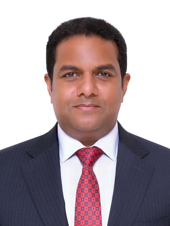 Dr. Mohamed Althaf