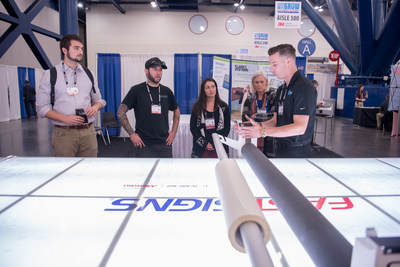 FASTSIGNS Celebrates Sign Manufacturing Day 2020 with Virtual Initiative