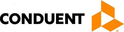 Conduent logo (PRNewsfoto/Conduent)