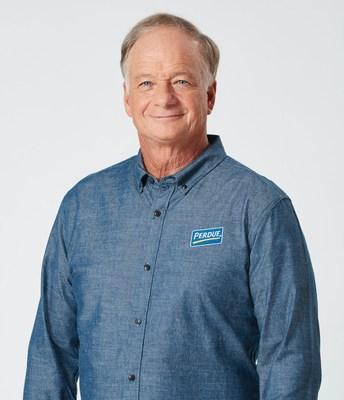 Jim Perdue, Chairman of Perdue Farms