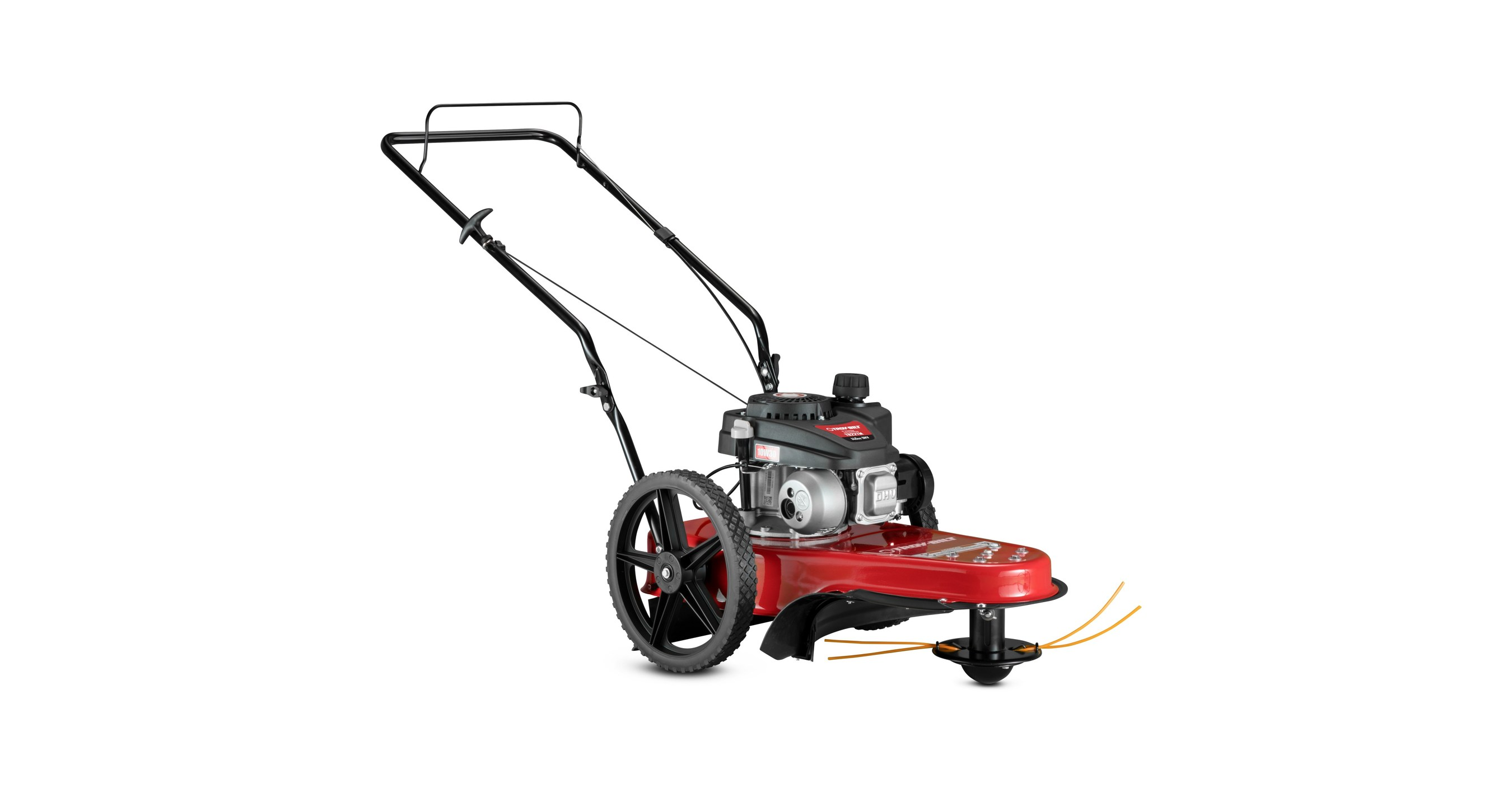 Troy-Bilt® Tackles Tough Trimming With New TB22TM Trimmer