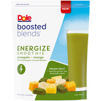 Dole Packaged Foods Introduces First Keto Certified Frozen Fruit Blend And A Trio Of Dole Boosted Blends™ Smoothie Kits To Support Your Nutrition Goals