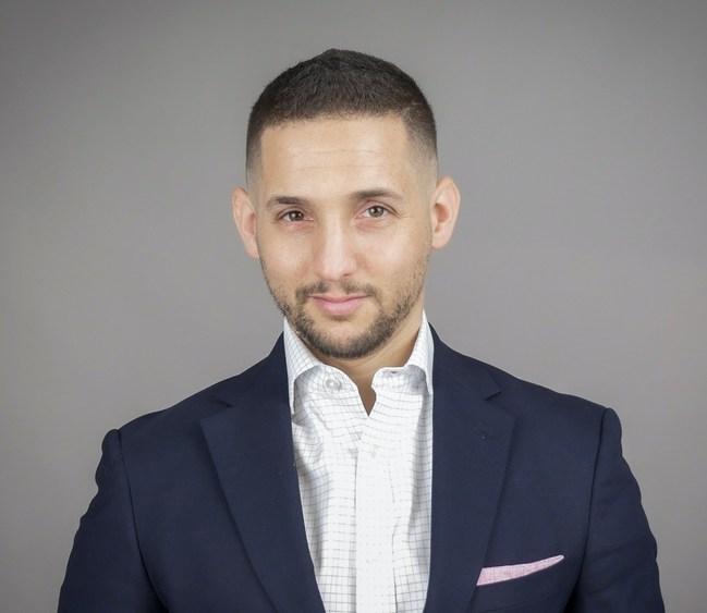 Noah Hershcoviz, Managing partner at A-LABS (PRNewsfoto/A-Labs Advisory & Finance Ltd.)
