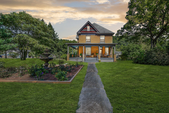 The Silence of the Lambs home is for sale in Pennsylvania.