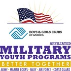 Kirtland AFB Teen Named 'National Military Youth Of The Year' By Boys & Girls Clubs Of America