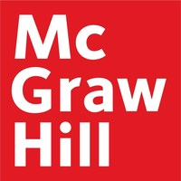 McGraw Hill logo (PRNewsfoto/McGraw Hill)