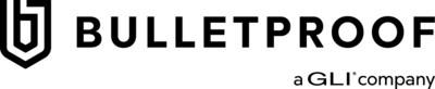 Bulletproof, a GLI Company Logo (CNW Group/Bulletproof, A GLI Company)
