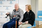 Former President Jimmy Carter & Rosalynn Earn Maytag Dependable Leader Award; Donates Suite Of Maytag® Appliances To Boys & Girls Clubs Of Albany In Honor Of President Carter's 96th Birthday