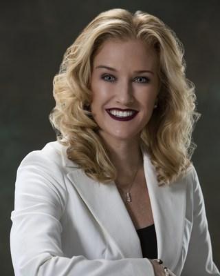 Melissa Aarskaug (CNW Group/Bulletproof, A GLI Company)