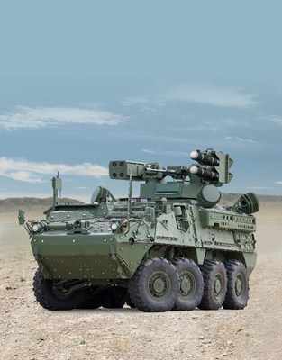 General Dynamics Land Systems was awarded a $1.219 billion contract to produce, test and deliver Interim Maneuver Short-Range Air Defense (IM-SHORAD) systems to the U.S. Army.