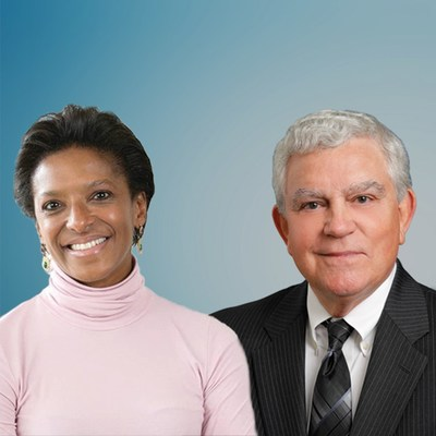 Nelda J. Connors and David S. Haffner have been named to BorgWarner's board of directors.