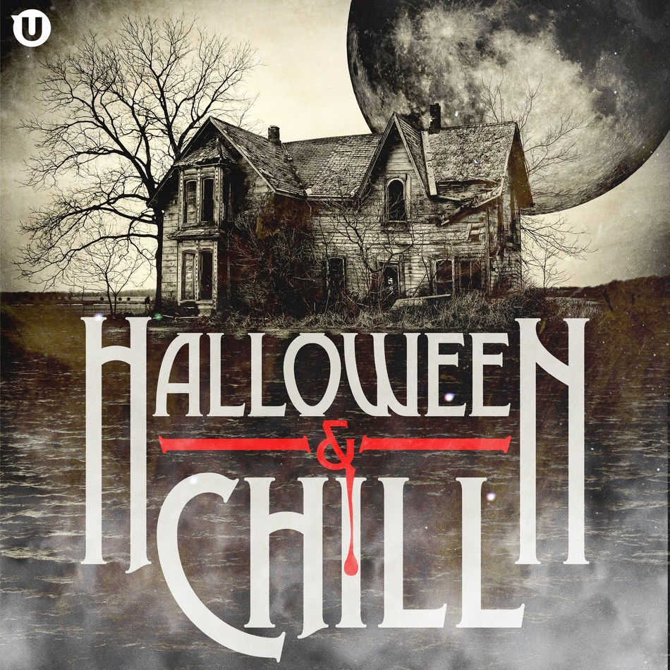The Ultimate 'Halloween & Chill' Playlist