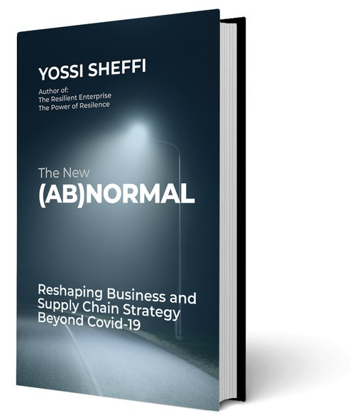 The New (Ab)Normal: Reshaping Business and Supply Chain Strategy Beyond Covid-19