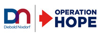 Diebold Nixdorf is expanding its commitment to financial literacy and inclusion for underserved communities by extending the company's partnership with Operation HOPE.
