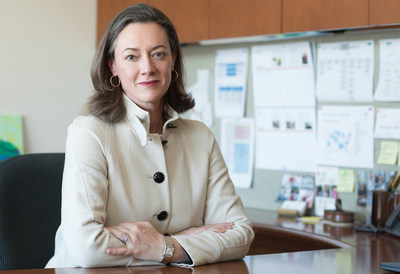 Dr. Katherine Dallow, vice president and medical director of clinical programs and strategy, Blue Cross Blue Shield of Massachusetts