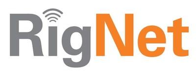 RigNet logo (PRNewsfoto/RigNet, Inc.)
