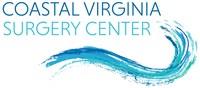 Coastal Virginia Surgery Center logo (PRNewsfoto/Coastal Virginia Surgery Center)