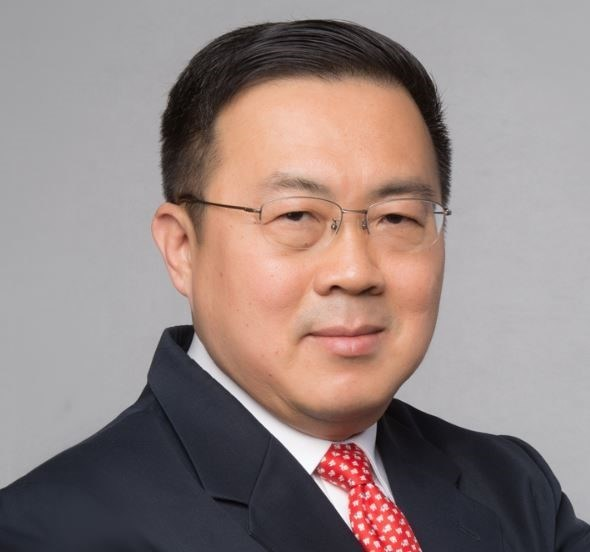 Dr. Clement Ooi President of Asia Pacific Operations