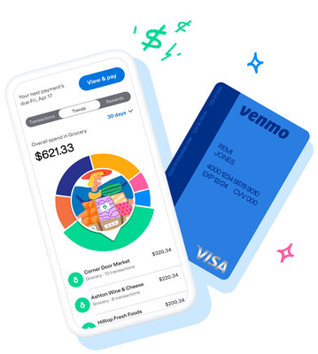 Easily track and manage finances.