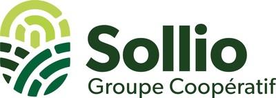 Logo de Sollio Groupe Coopératif (Groupe CNW/Sollio Groupe Coopératif)