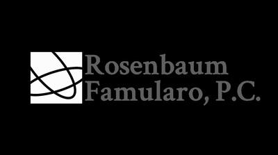 (PRNewsfoto/Rosenbaum Famularo, P.C.)