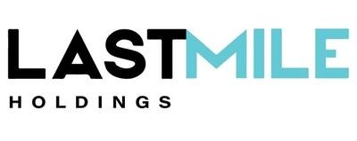 Last Mile Holdings Ltd. Logo (CNW Group/Last Mile Holdings Ltd.)