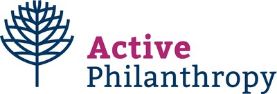 Active Philanthropy Logo