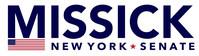 Chris Missick for State Senate, New York's 55th Senate District