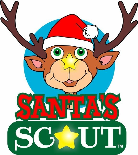 Santa's Scout: A New Family Holiday Tradition