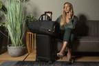 """Tech-Forward"": Samsara Luggage's New Nano Bag Highlighted in Conde Nast Traveler"
