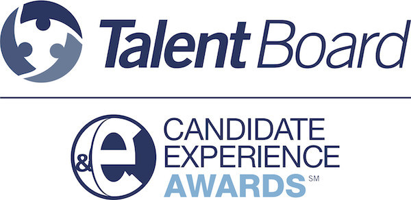 Talent Board and the Candidate Experience Award